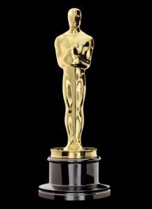 Image of Oscar Statue