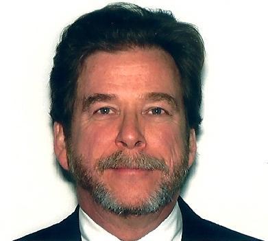 Photo of David St.Clair