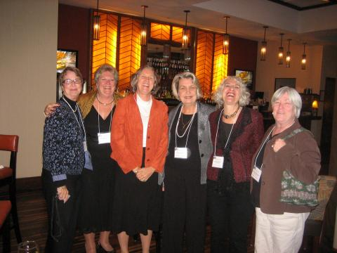 Sue's 48th Class Reunion