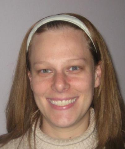 Photo of...Adina Spiller