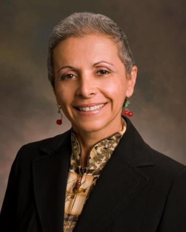 Susana D Gonzalez