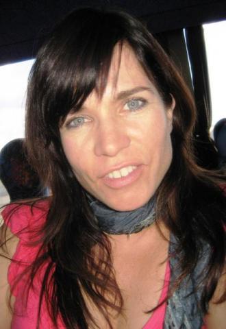 Nicole Chelsea Baikie