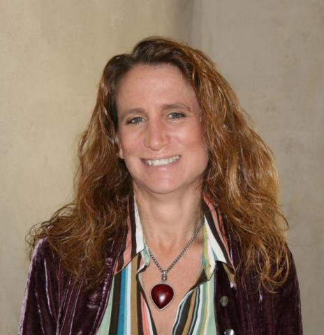 Photo of Cindy Goldrich